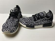 Adidas Originals Running Shoes ART BT3013 Zebra Print US 11 UK 10.5