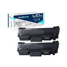 2PK 3000 Pagine CartuccediToner per  Samsung MLT-D116L MLT-D116S SL-M2676N