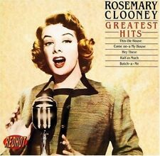 ROSEMARY CLOONEY - Greatest Hits CD *NEW*