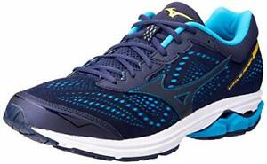 Mizuno Wave Rider 22 Men's Running Shoes Size UK 11.5 EU 46.5