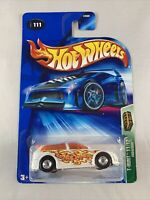 Hot Wheels - 2003 Audacious Super Treasure Hunt T-Hunt - Diecast 1:64 - BOXED