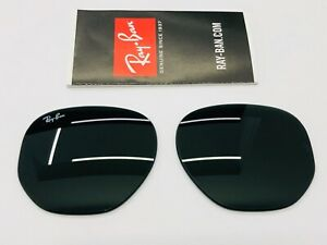 Lenses Replacement Ray-Ban Hex RB3548N 54 Replacement Lenses RB3548NM
