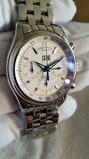 Armand Nicolet Tramelan Swiss Made Automatic Chronograph Men's Watch AN9148