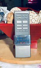 Panasonic VSQS0439 TV Remote