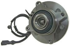 Wheel Bearing and Hub Assembly fits 2009-2010 Ford F-150  MOOG HUB ASSEMBLIES