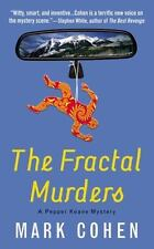 The Fractal Murders: By Cohen, Mark