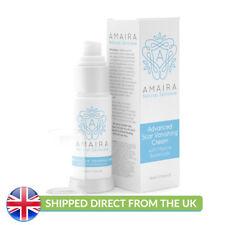 Amaira Advanced Scar Fading Cream with Marine Botanicals - UK SELLER!
