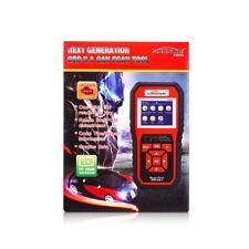 kw850 OBD2 OBDII EOBD Fault código de diagnóstico Coche Motor LECTOR ESCANER