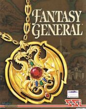 FANTASY GENERAL +1Clk Macintosh Mac OSX Install