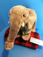 Kohl's You're Here For a Reason Elephant 2015 plush(310-1780-1)