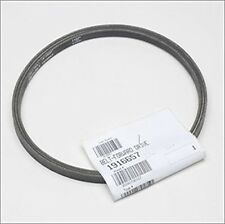 Troy Bilt Lawn Mower V Belt Replacement Tiller Drive Belt Replaces 1916657