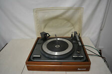 VINTAGE GARRARD A70 TURNTABLE RECORD PLAYER TESTED WORKING SHIPS FAST