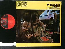 """SOUNDS ORCHESTRAL:""""WIGWAM"""".1971 PYE STEREO.INCLUDES BEATLES TUNE.NEAR MINT!"""
