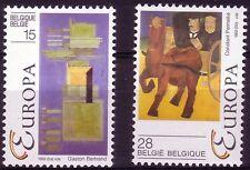 België / Belgique / Belgium / Belgien - Nr. 2501 / 2502