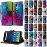"""For Coolpad Legacy 6.36"""" Luxury Flip PU Leather Card Slot Wallet Case Cover Skin"""