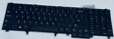 New listing Backlit Us Keyboard For Dell Latitude E6540 Precision M4800 M6800 0564Jn