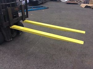 Forklift extension 1.5m / 5ft Long   **  FREE DELIVERY  **
