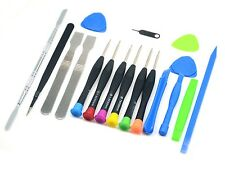 18 pcs Plastic Opening Pry Tool For Mobile Phone iPhone Screen For Laptop Repair
