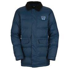 Bonfire BELMONT Mens Classic Fit Snowboard Ski Jacket Midnight NEW