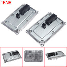 2X A2129005424 LED Headlight Control Modules for Merecedes E Class GLE CLS W212
