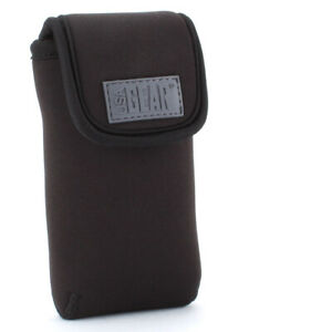 USA Gear Safety and Shooting Glasses Case for Protective Eyewear
