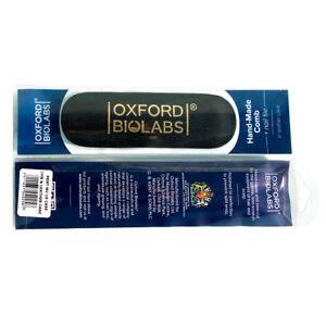 Oxford Biolabs® Handmade Pocket Comb by Kent