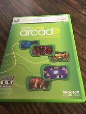 Xbox Live Arcade Xbox 360 Cib Game XG2