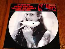 OZZY OZBOURNE CHANGES 12-INCH PICTURE DISC EP ~ 1993