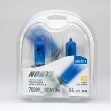 Nokya Headlight Set 2 Nok7213 Bulb Artic White Fog/Headlight H4 HB2 9003 7213