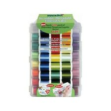 Madeira INCREDIBLE THREADABLE 1000M Embroidery Box! 40