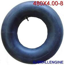 Tire Inner Tube 480X400X8 480x400-8 480-400-8 Straight Stem Wheel Barrow & MORE