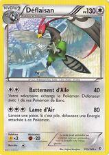 Deflaisan - N&B:Frontieres Franchies - 125/149 - Carte Pokemon Neuve Française