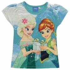 Minnie Mouse Short Sleeve T-Shirts (2-16 Years) for Girls
