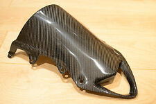 BMW S1000RR HP4 2009-2013 100% carbon fibre windscreen bubble TWILL