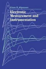 Electronic Measurement and Instrumentation-ExLibrary