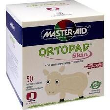 Ortopad skin Junior Occhi ABRASA cerotto 50 ST