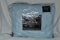 Charter Club-Damask Supima Cotton 550TC Full/Queen Comforter Cover White NIP