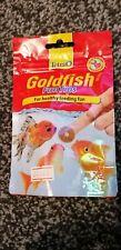 Tetra Goldfish fun tips 75 stick on treats BB 08/21