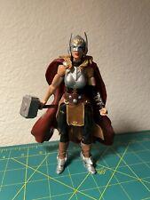 Marvel Legends The Mighty Thor Jane Foster Gladiator Hulk BAF Wave