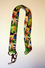 Children's Lanyard - Tinkerbell - FREE FAST Shipping
