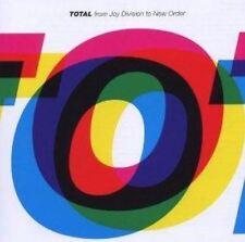 Joy Division / New Order - Total (NEW CD)