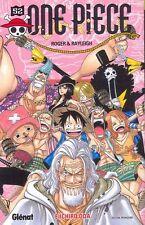 ONE PIECE tome 52 Oda manga Shonen