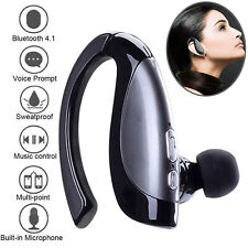 Stereo Bluetooth Headset Wirless Earphone For Samsung Galaxy S7 Edge i