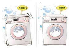 Refrigerator Mute Mat Washing Machine Anti Vibration Pad Shock Pads 6T