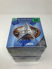 Star Trek The Next Generation Season 5 Trading Card Box Factory Sealed Skybox