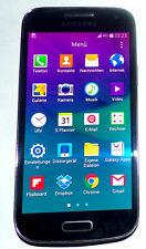 Samsung Galaxy S4 mini GT-I9195  8GB Black ohne Simlock 4,3 Zoll 8MP LTE #095