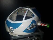 Vintage Toy Story Buzz Lightyear Spaceship por Thinkway