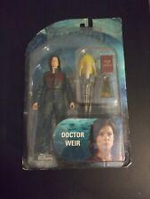Stargate Atlantis Dr. Doctor Elizabeth Weir Action Figure - New in Package