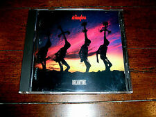 The Stranglers - Dreamtime CD (1986, Epic) Always the Sun Ghost JAPAN Import EX