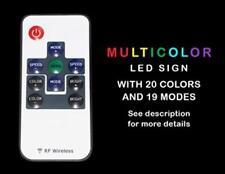 Advpro On Air Recording Studio Led Sign Neon Light Display i480-r(c)